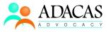 ADACAS Advocacy Logo