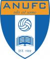 Australian National University Football Club Logo