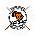 Logo for Africa United Rugby League