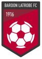 Logo for Barton Latrobe Football Club