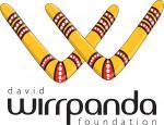 David Wirrapanda Foundation logo