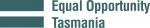 Equal Opportunity Tas logo