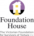 Logo for The Victorian Foundation for Survivors of Torture Inc