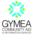 Logo of Gymea Community Aid and Information Service