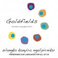 Logo of Goldfields Aboriginal Language Centre