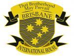 International House UQ logo
