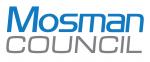 Logo for Mosman Council