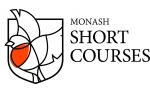 Monash Short Courses logo