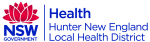 Logo for Hunter New England Local Health District