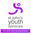 St John's Youth Services logo