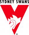 Logo for Sydney Swans