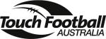 Touch Football Australia logo