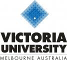 Logo of Victoria University