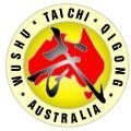 Wushu Tai Chi & Qigong logo