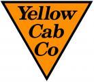 Yellow Cabs (Tasmania) logo