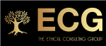 Logo for The Ethical Consulting Group