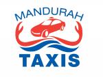 Logo for Mandurah Taxis