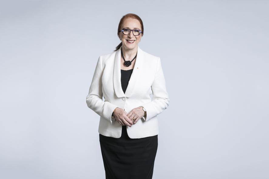 Emeritus Professor Rosalind Croucher