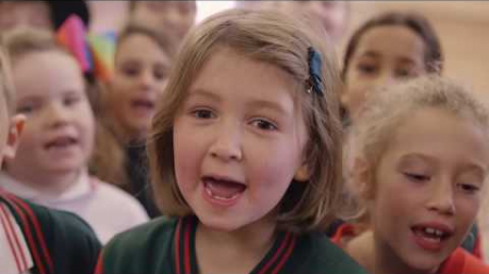 Child Safe Organisations - National Principles Video