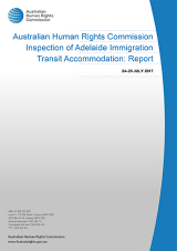 AITA inspection report cover