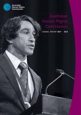 2017 Human Rights Medal Winner Johnathan Thurston. Cover photo by Matt Syres.