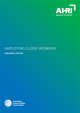 Employing Older Workers (2018)