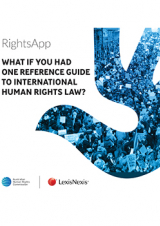 RightsApp: the human rights app