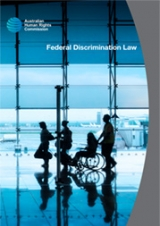 Federal Discrimination Law 2016