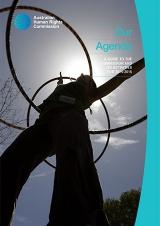 Cover - Our Agenda 2014/15