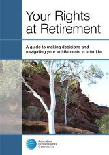 Cover - Your Rights at Retirement