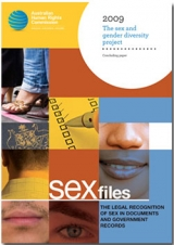 Sex Files cover image